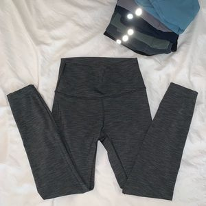 Lululemon Wunder Under 7/8